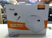 Rosewill R-BM-01 2 lbs. Programmable Bread Loaf Maker Machine